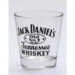 Verre Jack Daniels