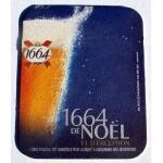Lots de 10 sousbock 1664