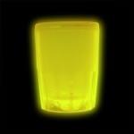 Petit verre Lumineux PowerGlass 40 jaunes
