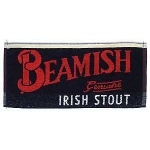 Serviette de bar Beamish