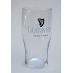 Verre Guinness harpe 0.50 cl