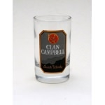 Verre shooter Clan Campbell aigle R