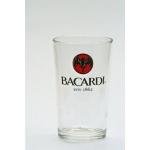 Verre Bacardi haut