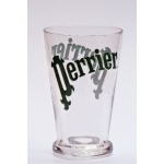 Verre perrier 0.33 cl