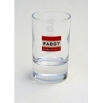 Shooter verre paddy