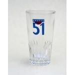 Petit verre 51 ancien
