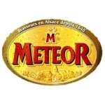 Lots de 10 sousbock Meteor