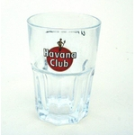 verre Havana mojito polycarbonate