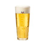 Verre à biere  Maes