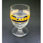 verre ricard vintage 1963