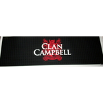 tapis de bar clan campbell