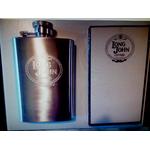 Flasque a whisky long john