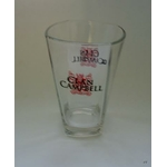 verre clan campbell conique whisky