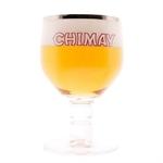 Verre à biere chimay 33 cl