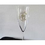 Flûtes à champagne Perrier-Jouët