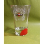 Verre bas Martini Royal