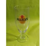 Verre à bière pelican pelforth