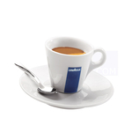 Tasse à cafe lavazza espresso