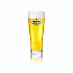 Verre à bière heineken ellipse 0.33 cl