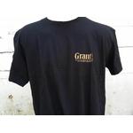 Tee shirt staff grant
