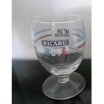 Verre ballon  ricard  17 cl collector euro 2016