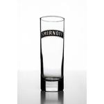 Verre vodka smirnoff