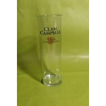 verre tube clan campbell polycarbonate