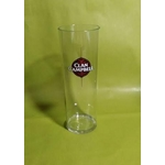 verre tube  plastique dur clan campbell