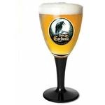 Verre  bière du corbeau 25 CL