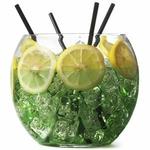 Boule à cocktail 5 Litres