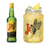 Verre  JB urban honey