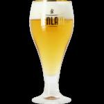 Verre à bière jenlain 25 cl