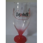 Verre à bière belzebuth 0.50 cl