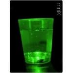 shooter lumineux vert