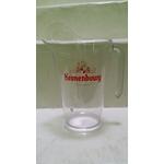 Pichet plastique kronenbourg bière