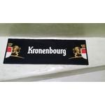 Tapis de bar kronenbourg
