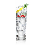 Verre beefeater london dry gin