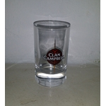Verre  baby clan campbell whisky