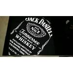 Bandana jack daniels whisky old 7