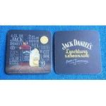 Sous bock jack daniel's lynchburg lemonade
