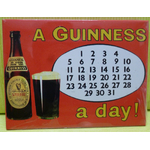 Magnet Guinness a day