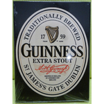 Magnet Guinness extra stout