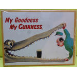 Magnet Guinness my goodness