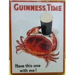 Magnet Guinness time