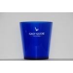 Verre Grey Goose Bleu en Polycarbonate