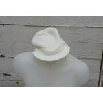 bonnet visiere blanc staff ricard