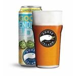 verre à bière 25 cl goose island