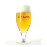 Verre à bière old lager saaz