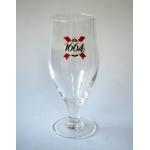 verre à pied 1664