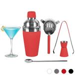 Coffret Cocktail Professionnel (5 pièces)